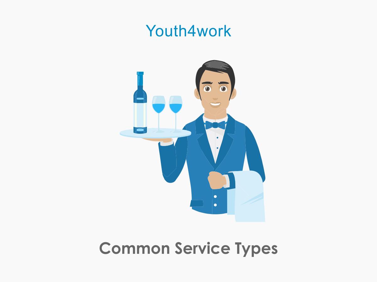 Common Service Types