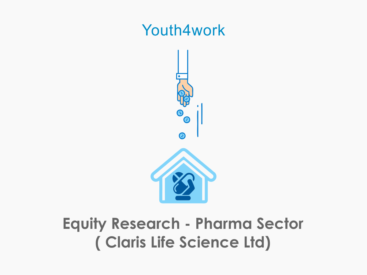 Equity Research Pharma Sector