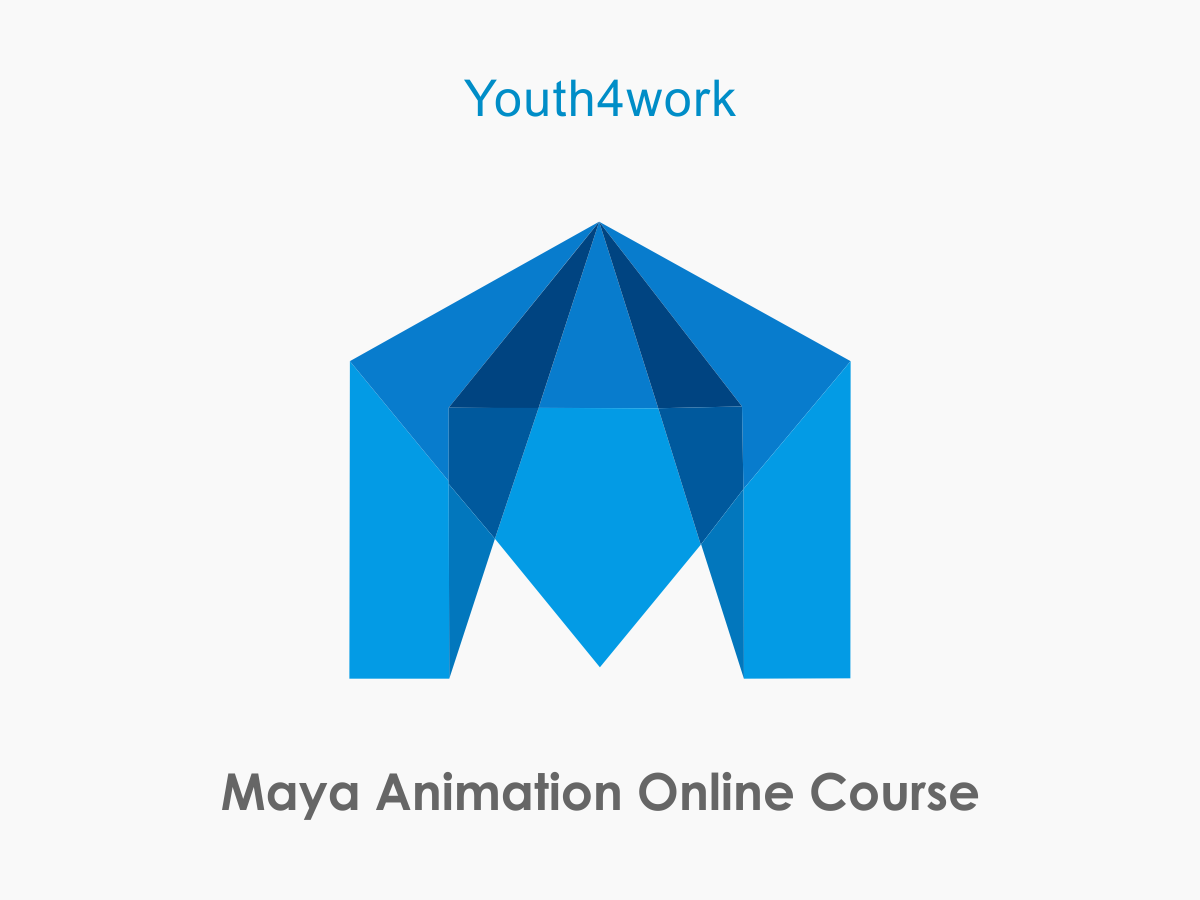 Maya Animation Online Course