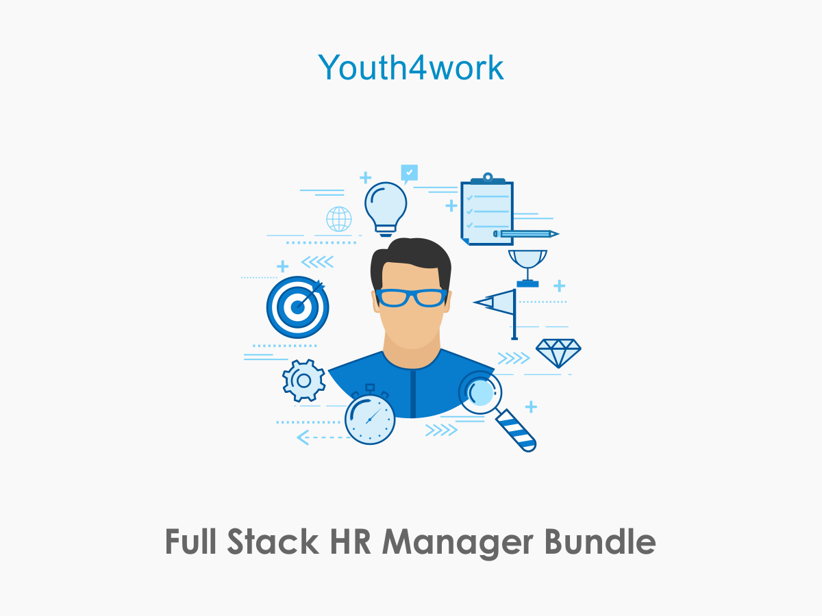 Full Stack HR Manager Bundle