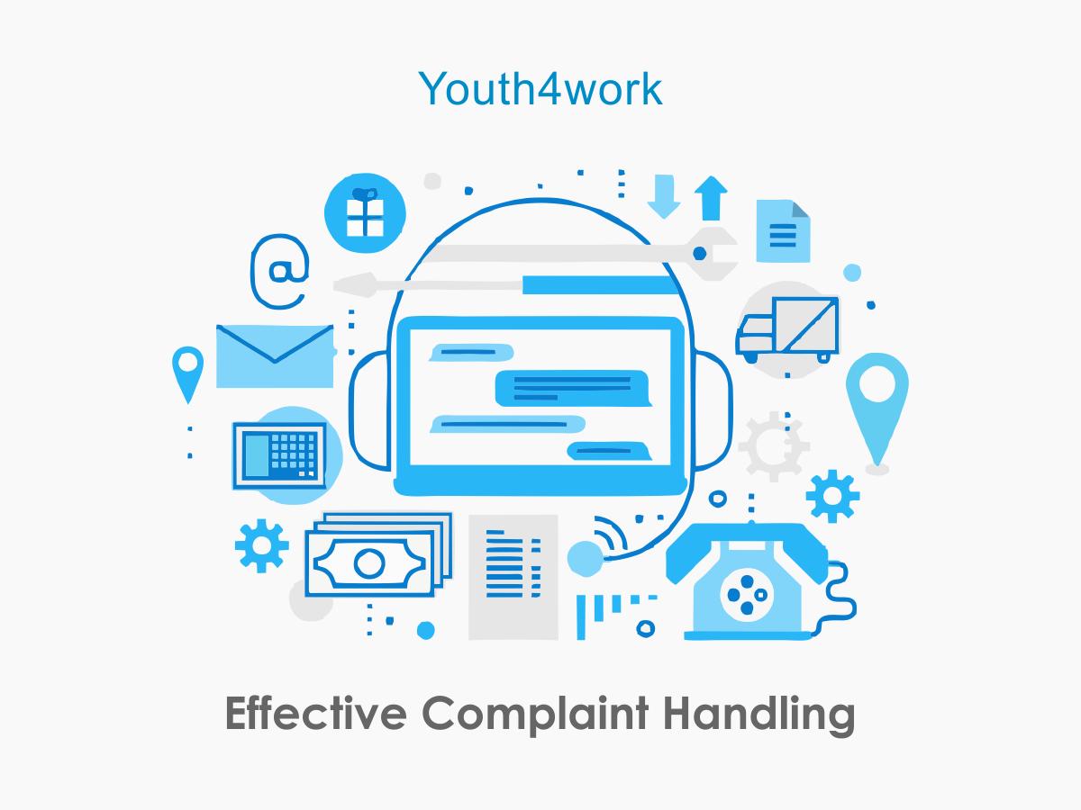 Complaint Handling course