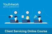 Client Servicing Online Course