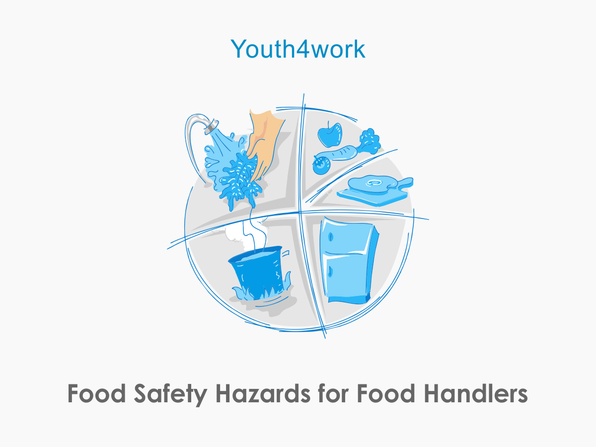 Food Safety Hazards for Food Handlers