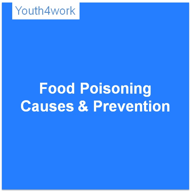 Food Poisoning Causes and Prevention
