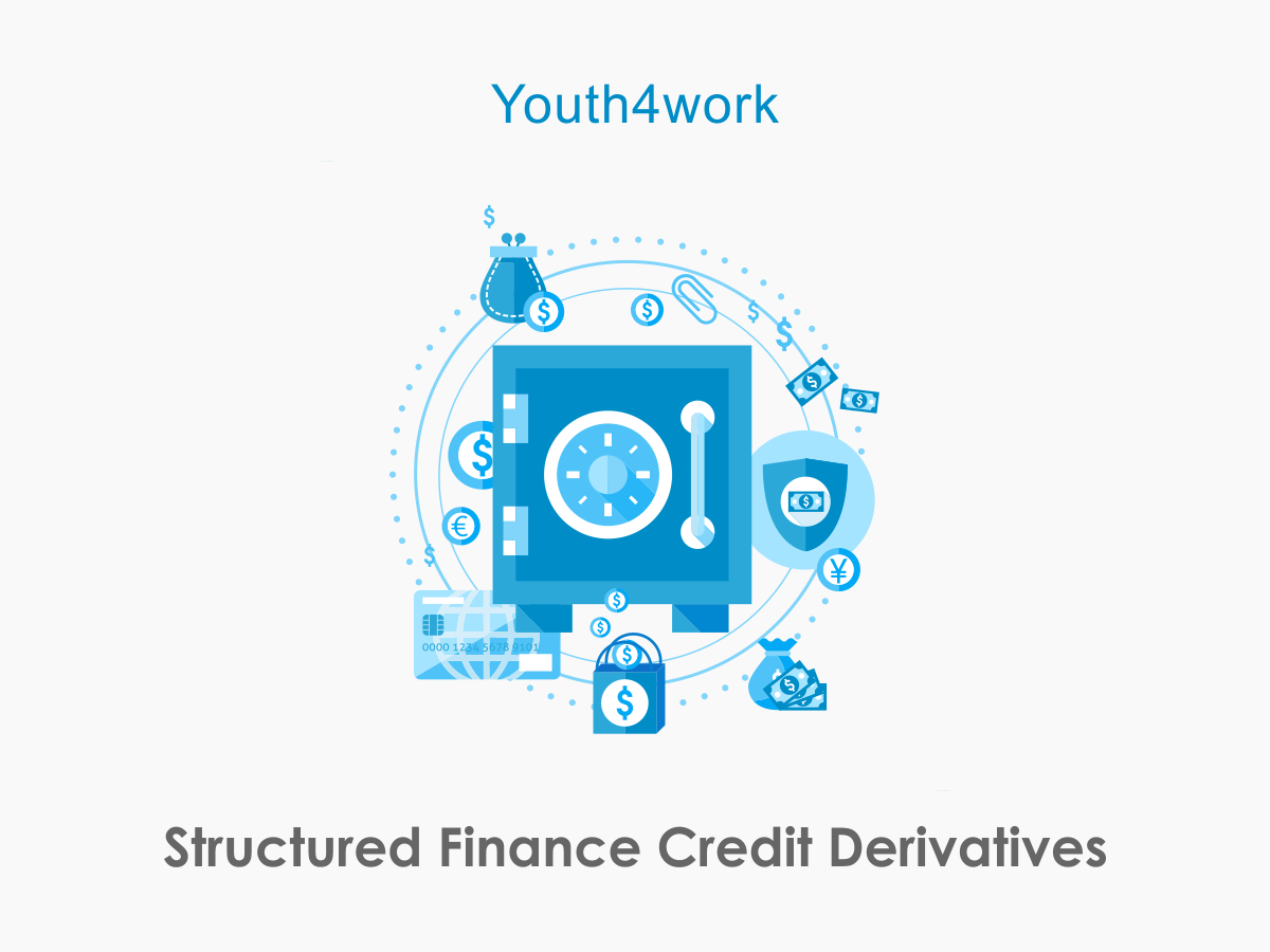 Structured Finance Credit Derivatives