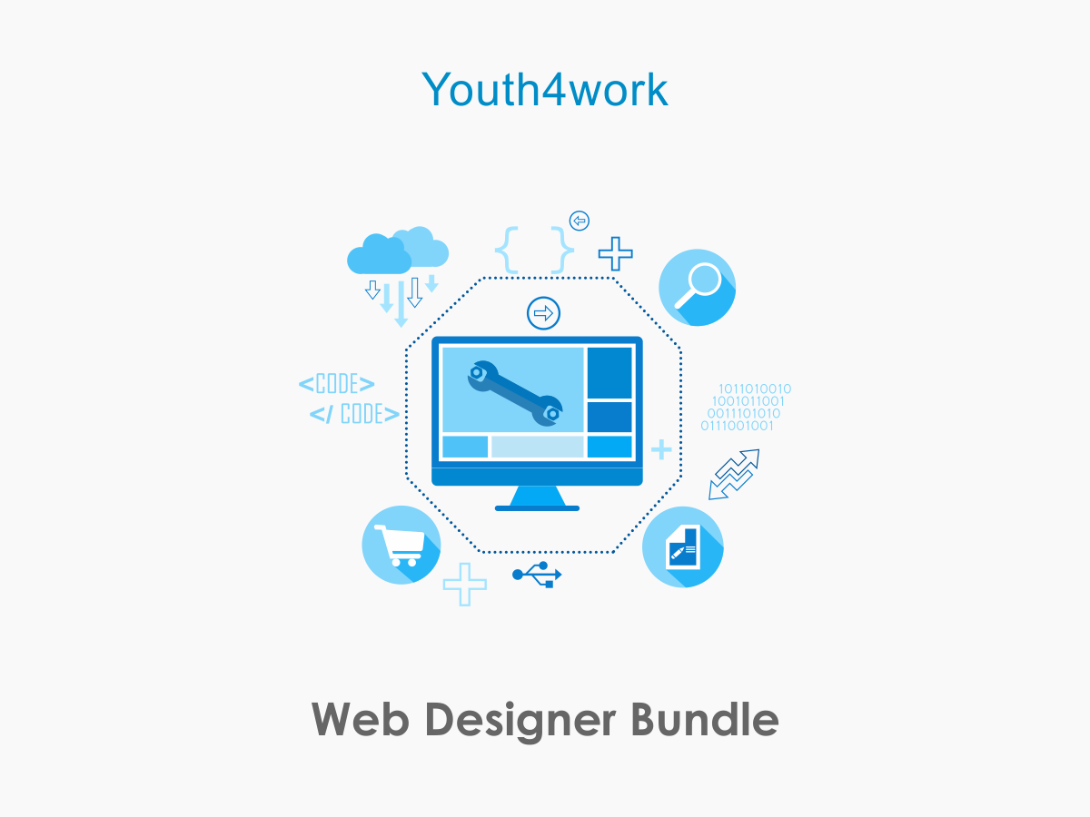 Web Designer Bundle