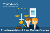 Fundamentals of Law