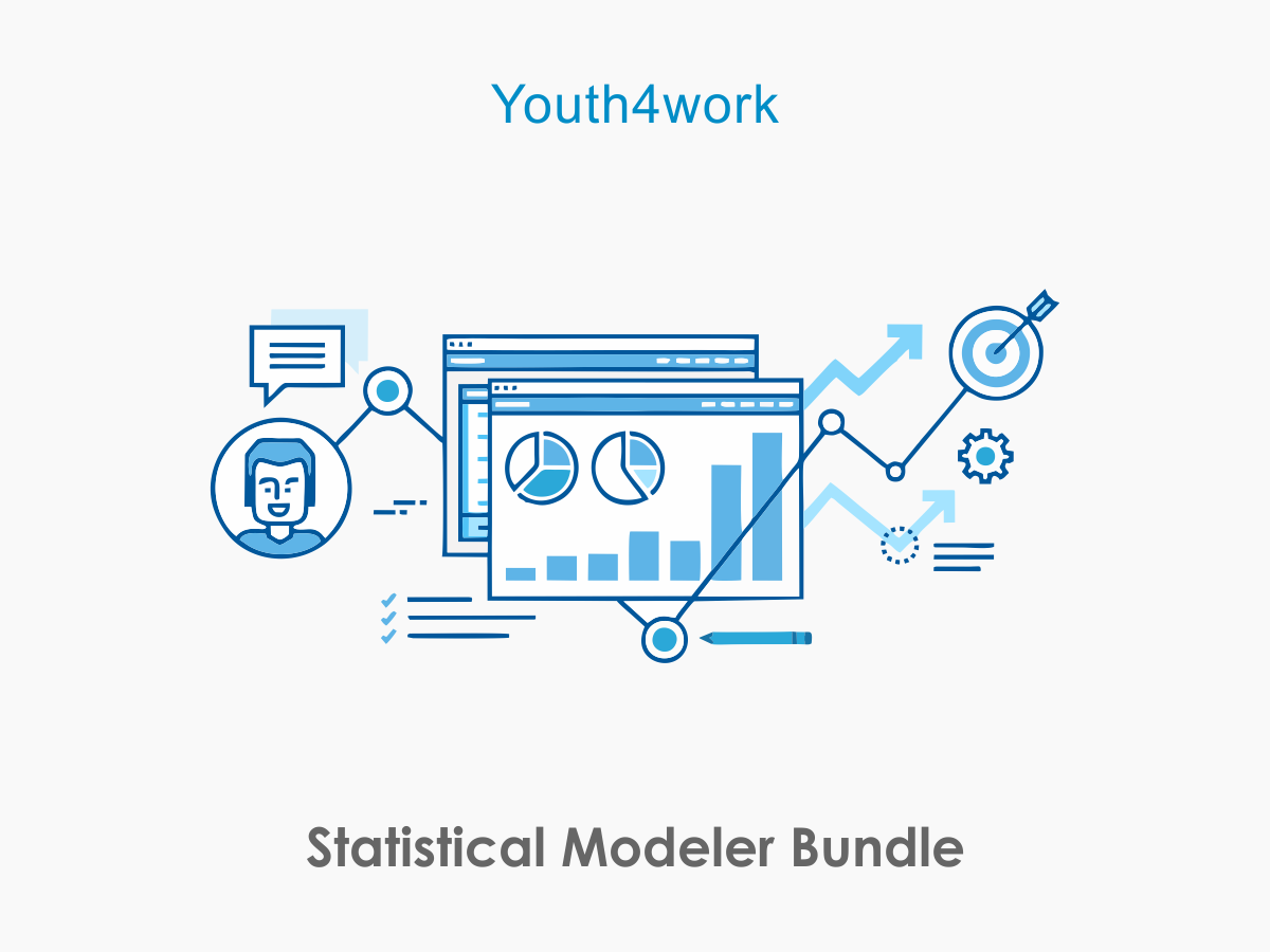 Statistical Modeler Bundle