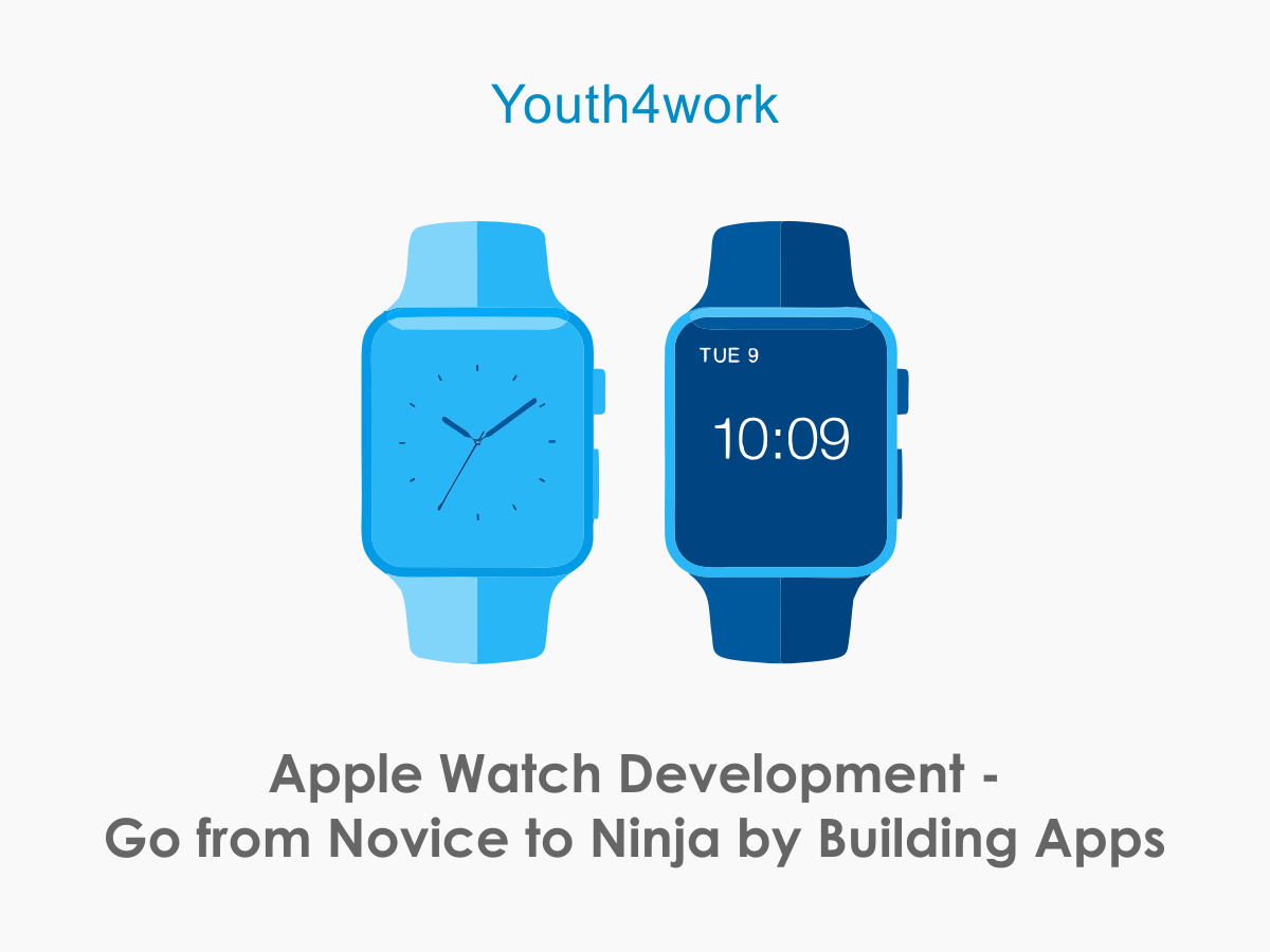 Apple Watch Development