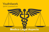 Medico Legal Aspects