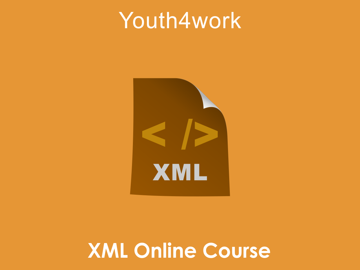 XML Online Course