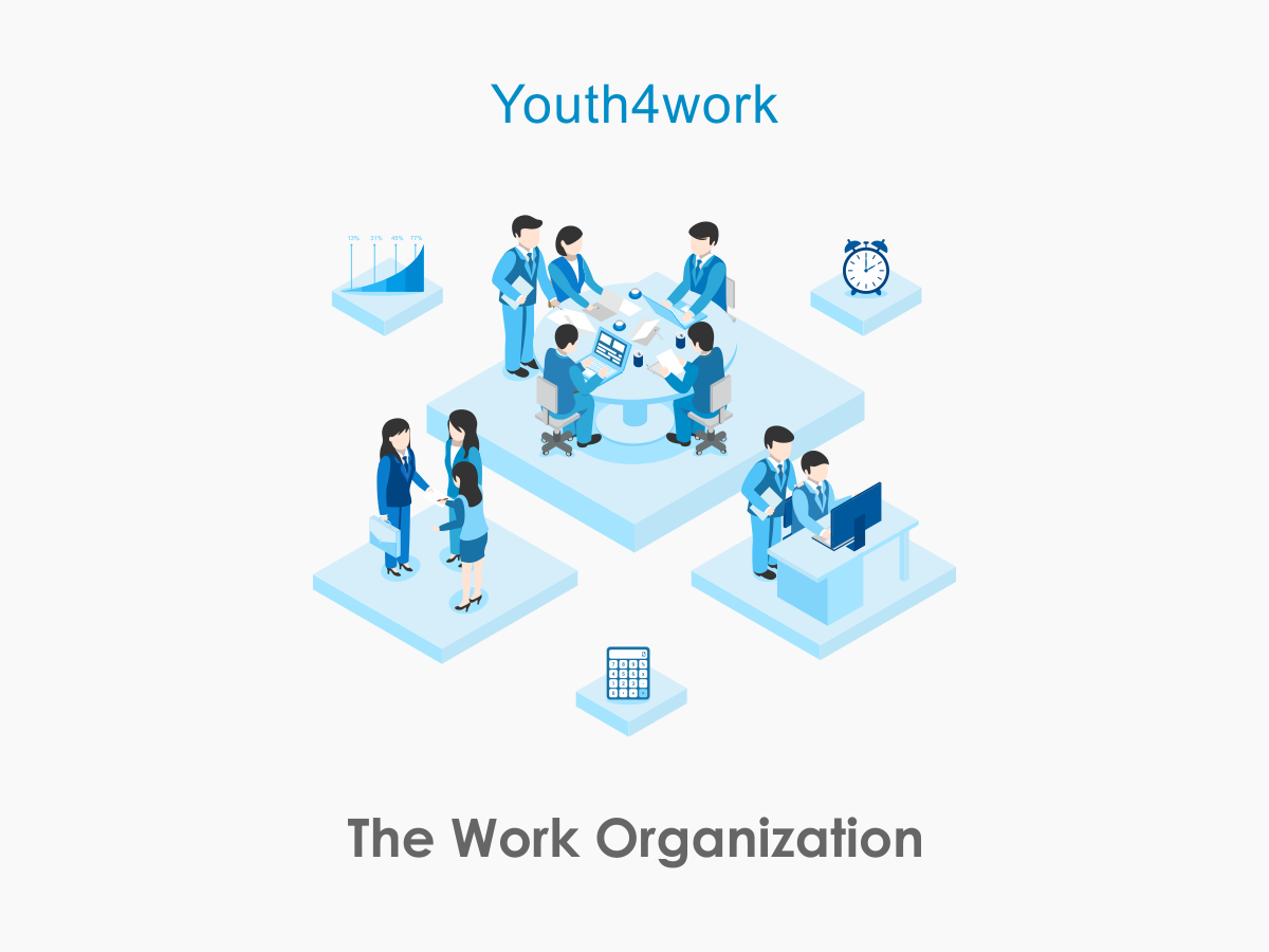 The Work Organization