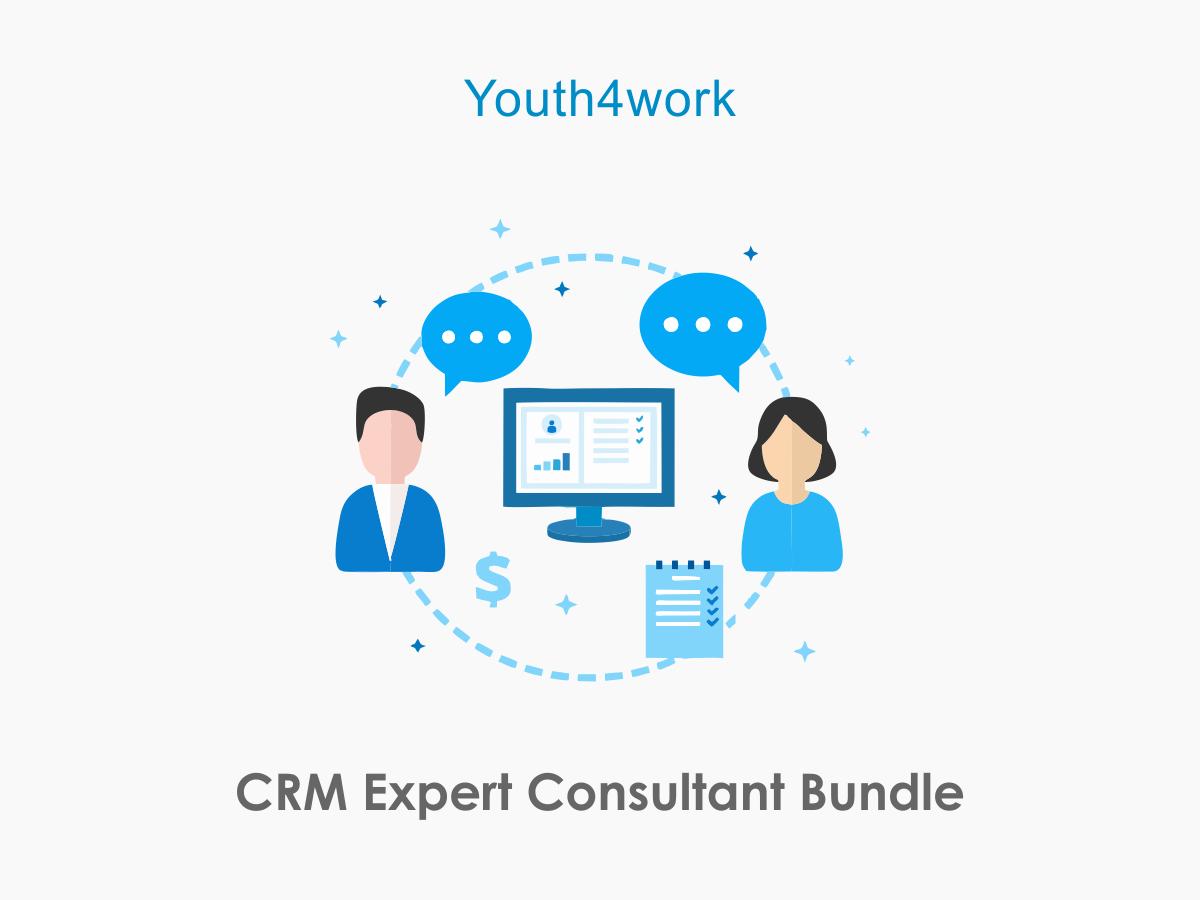 CRM Expert Consultant Bundle