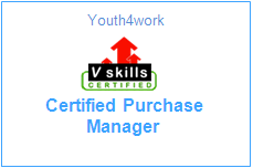 Vskills Certified Purchase Manager