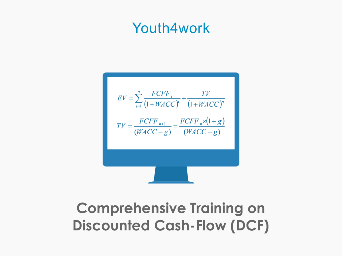 Discounted Cash Flow Training