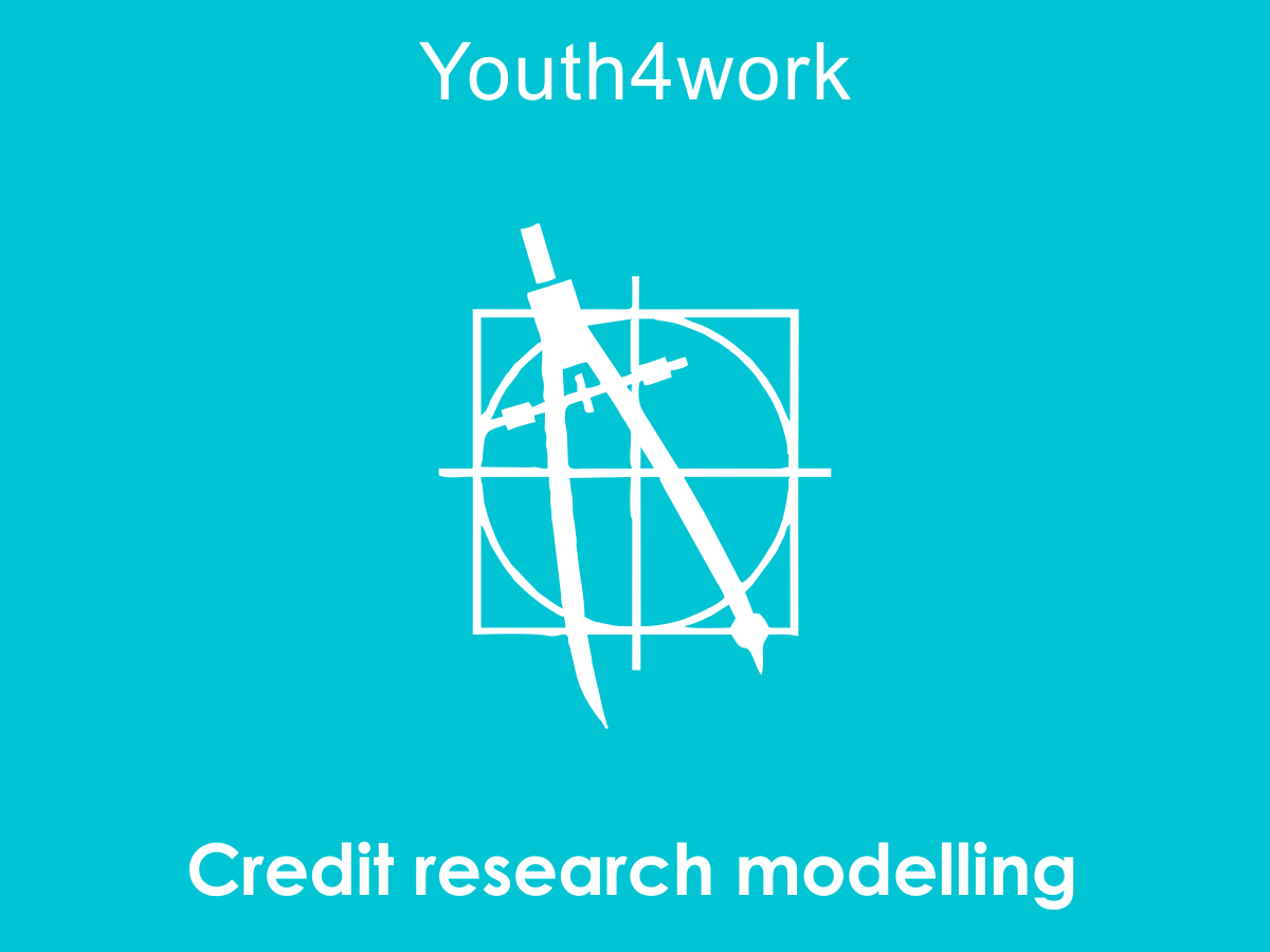 Credit Research Modelling