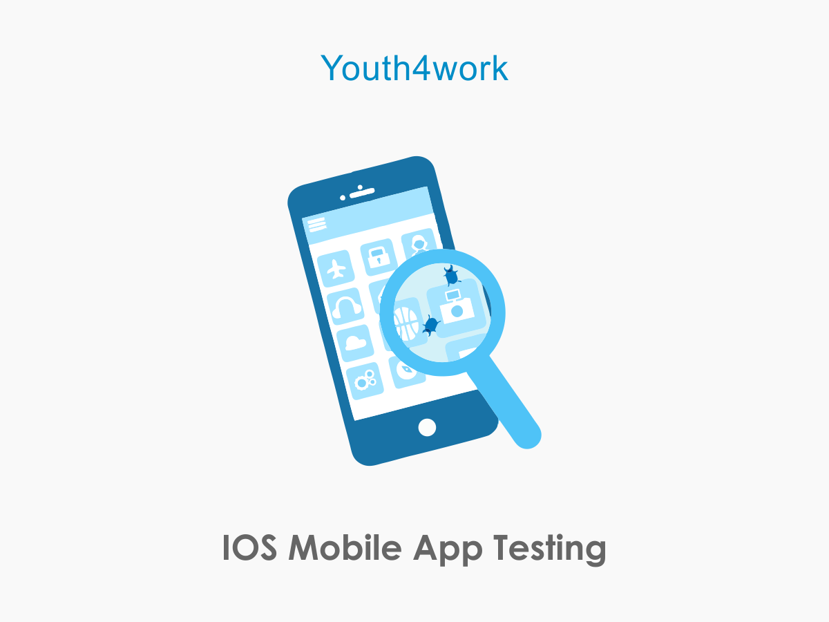 iOS Mobile App Testing