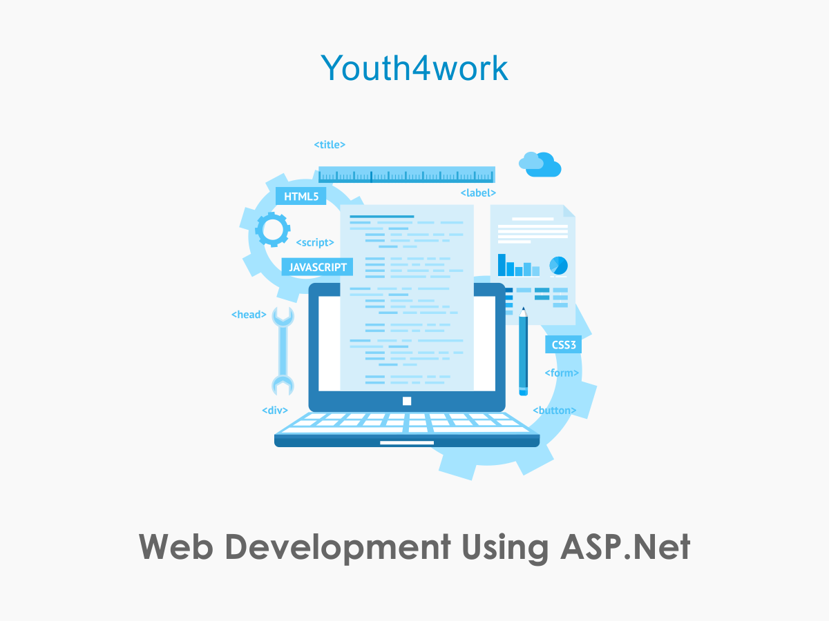 Web Development using ASP.Net