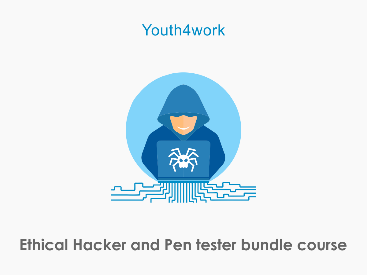 Ethical Hacker and Pen tester bundle course