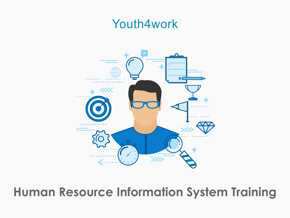 Human Resource Information System Training