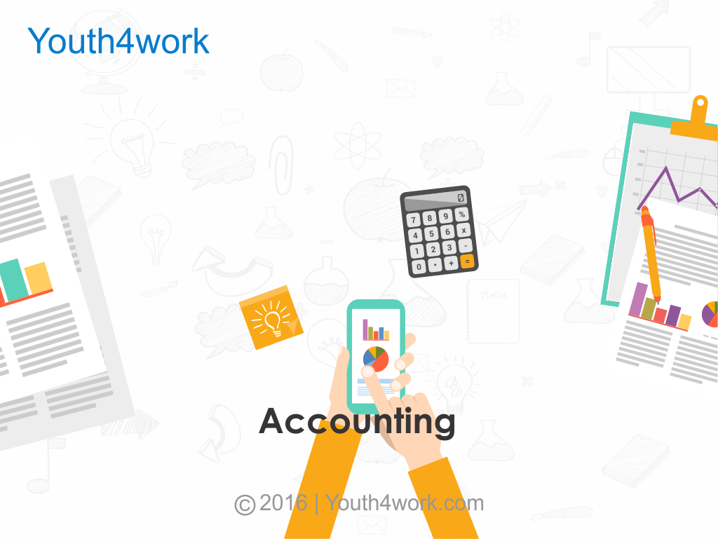 Accounting online course