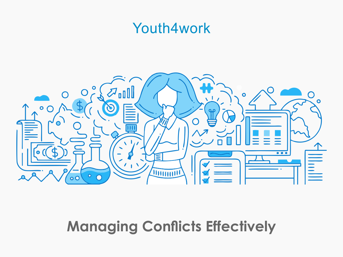 Managing Conflicts Effectively