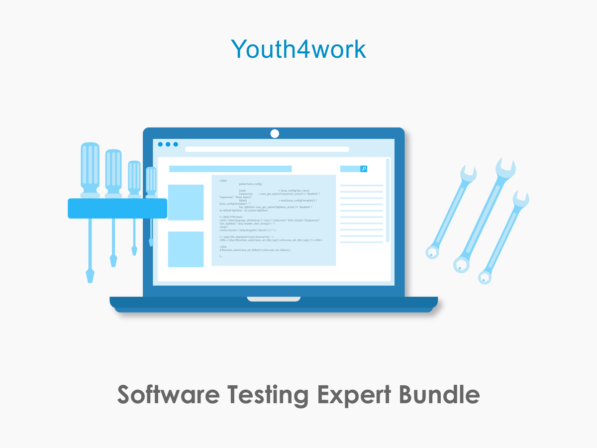 Software Testing Expert Bundle