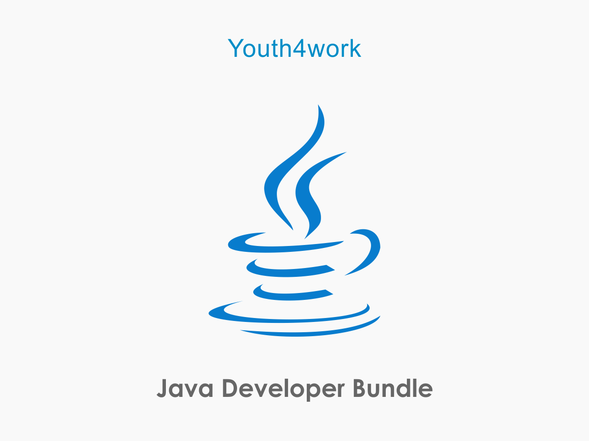 Java Developer Bundle