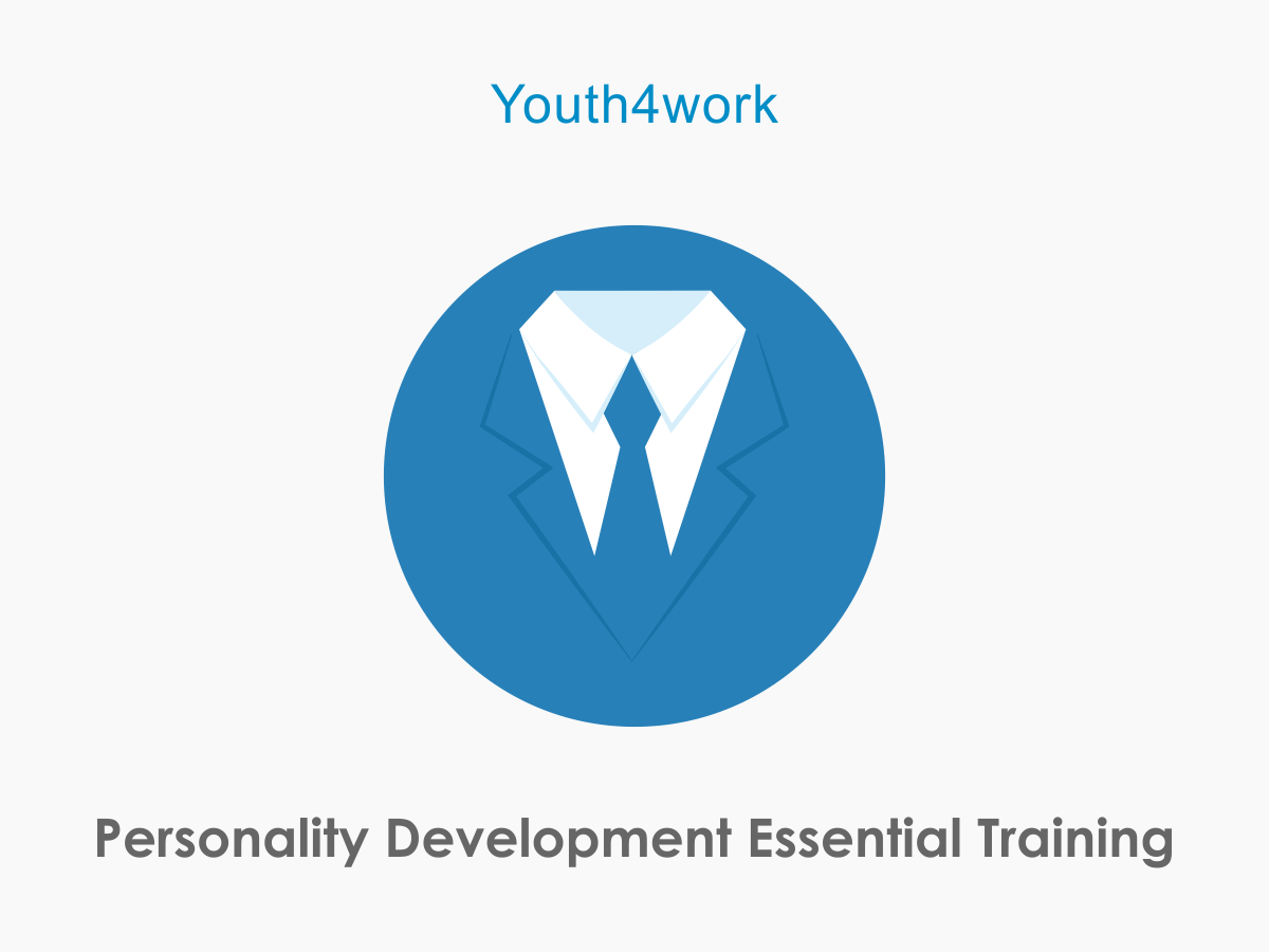 Personality Development Essential Training