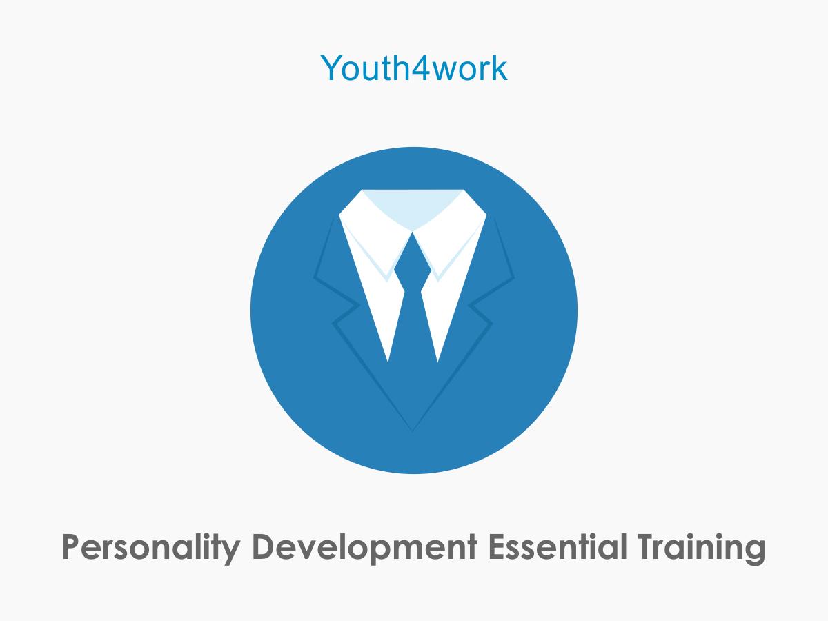 Personality Development Essential Training