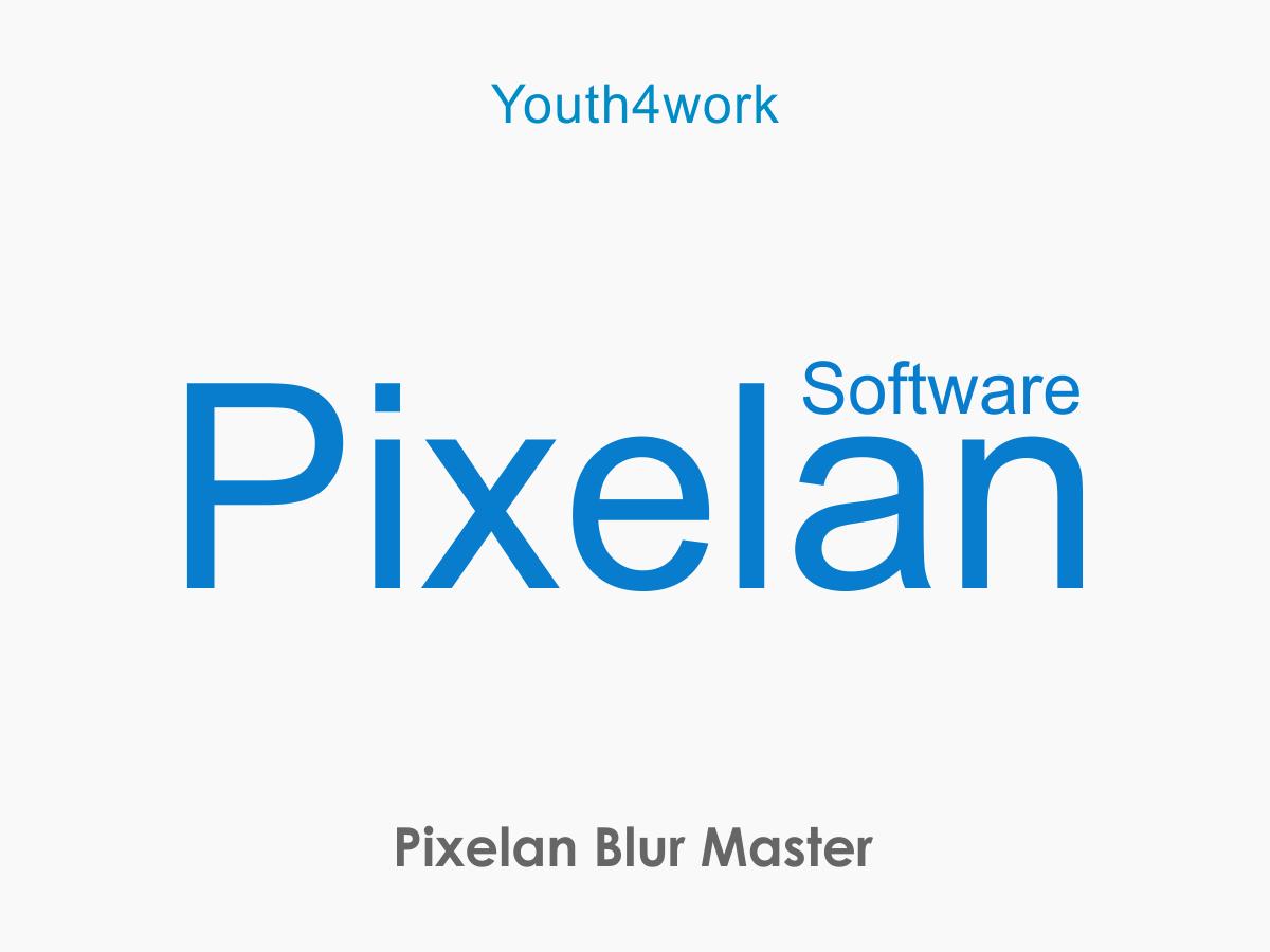 Pixelan Blur Master