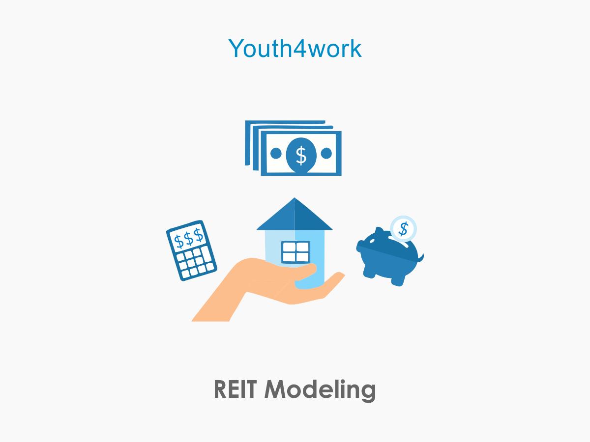 REIT Modeling