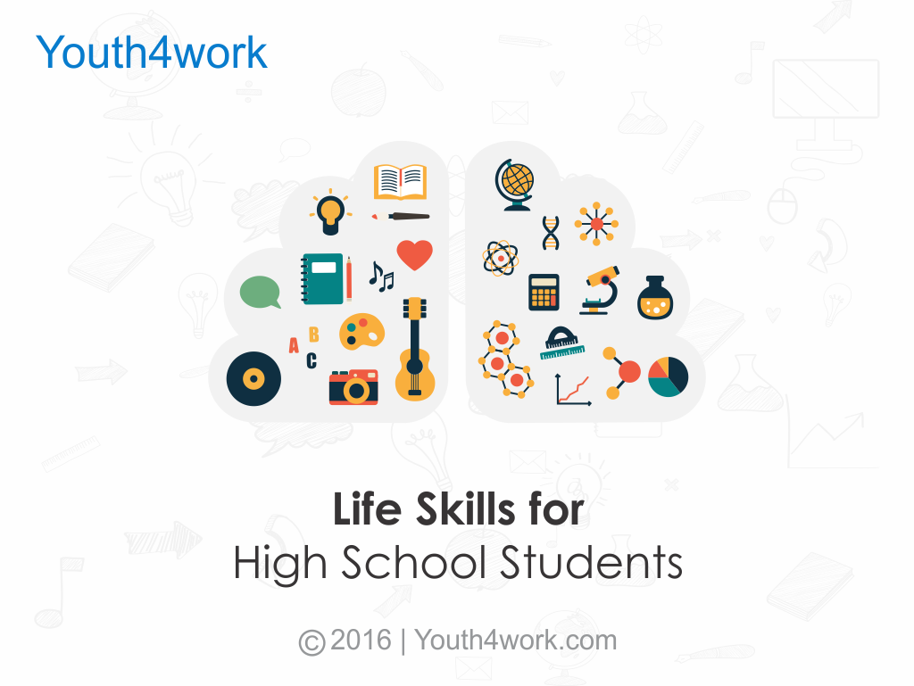 Life Skills for High School Students