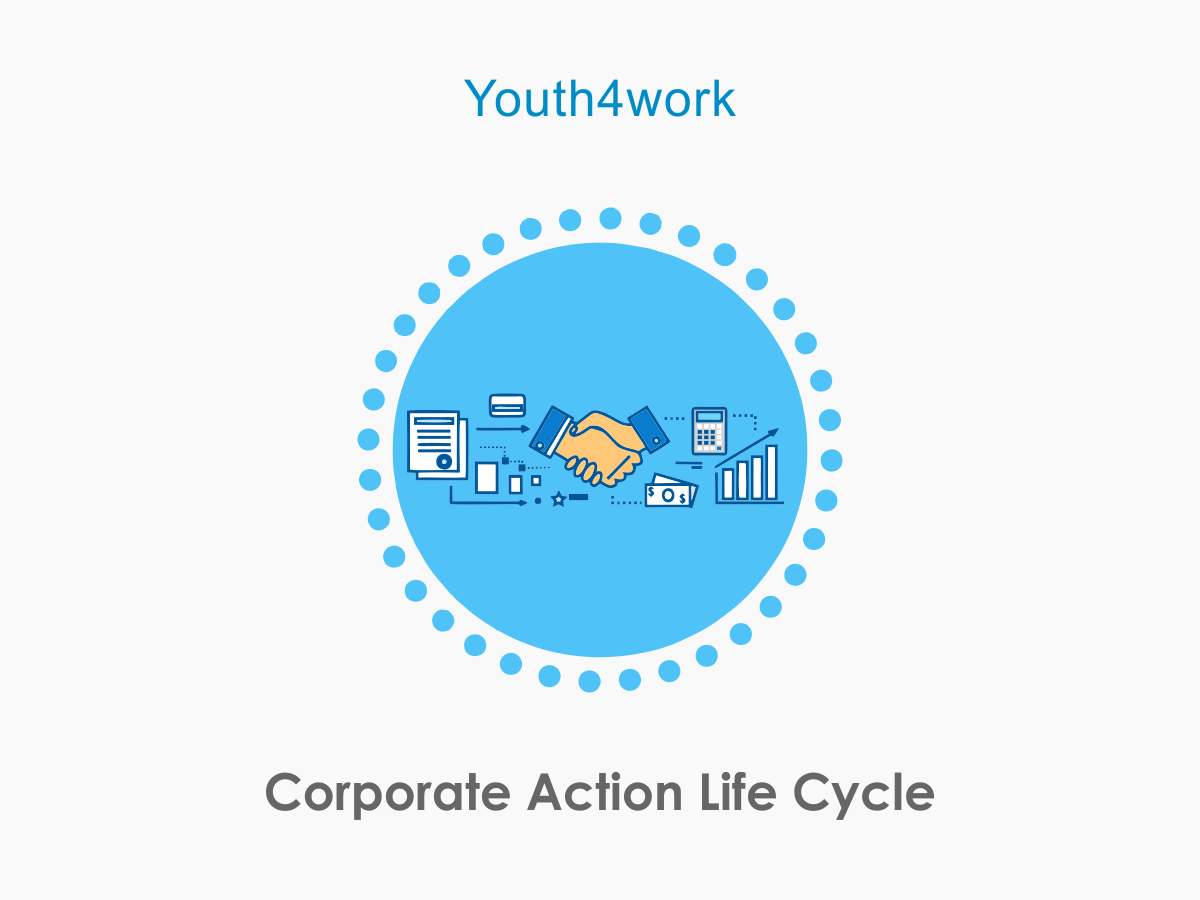 Corporate Action Life Cycle