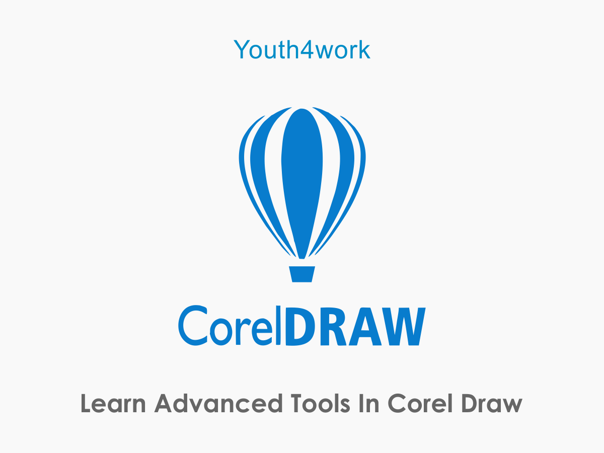 Corel Draw-Advanced Tools