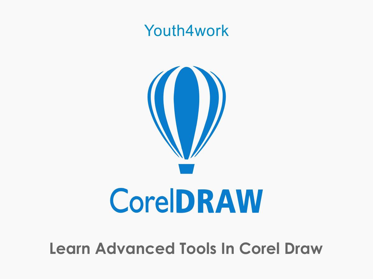 Corel Draw-Advanced Tools