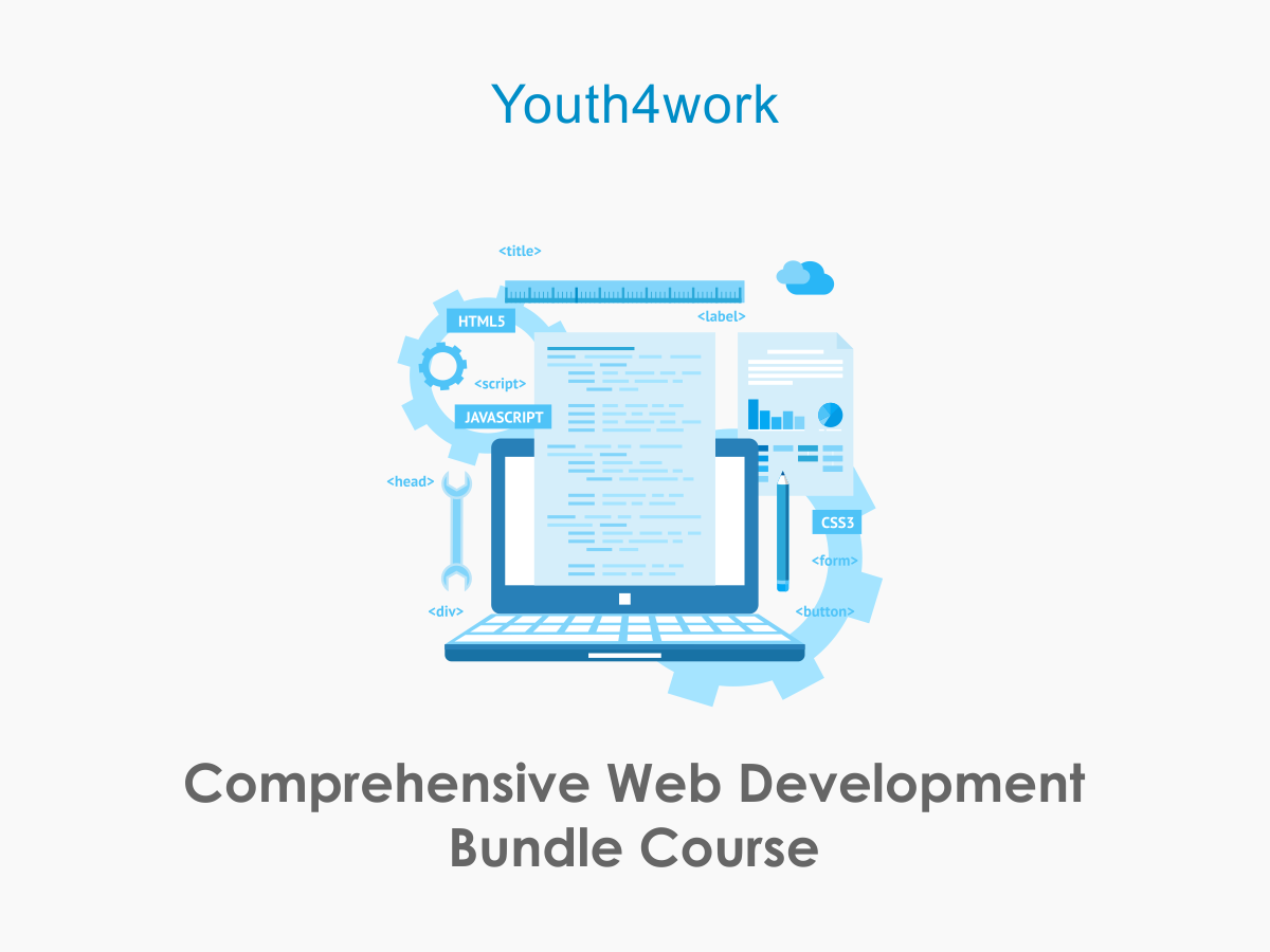 Web Development Bundle Course