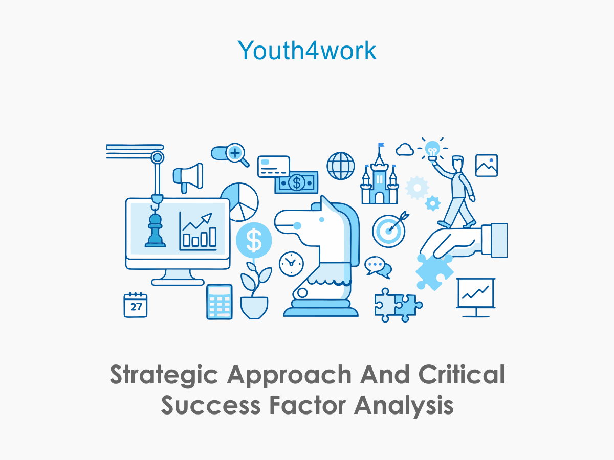 Strategic Approach and Critical Success Analysis