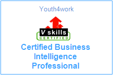 VSkills Certified Business Intelligence Professional