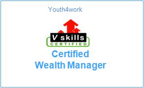 Vskills Certified Wealth Manager