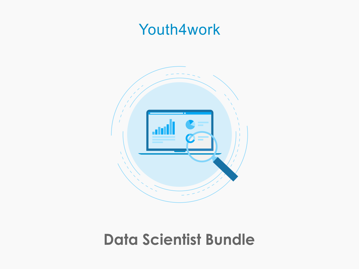Data Scientist  Bundle