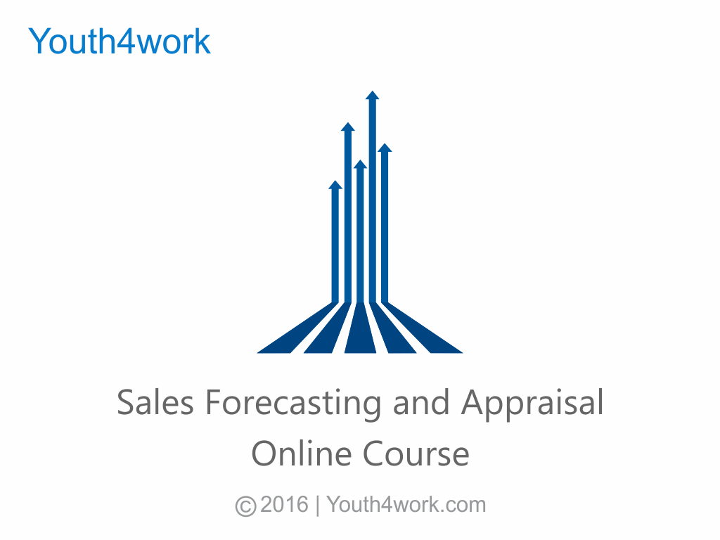 Sales Forecasting and Appraisal