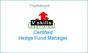 Vskills Certified Hedge Fund Manager
