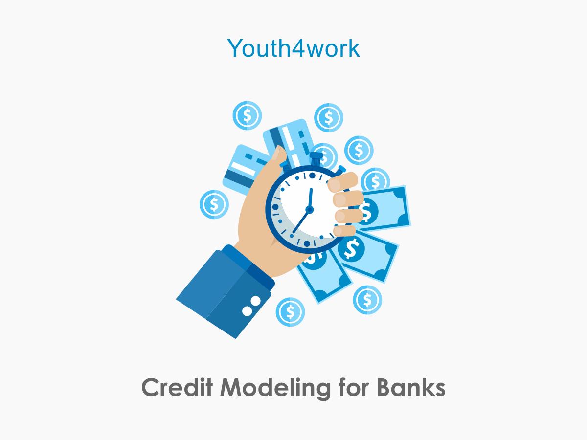 Credit Modeling for Banks