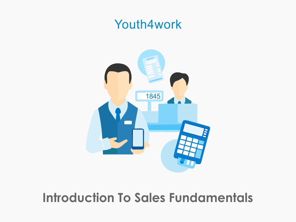 Introduction To Sales Fundamentals