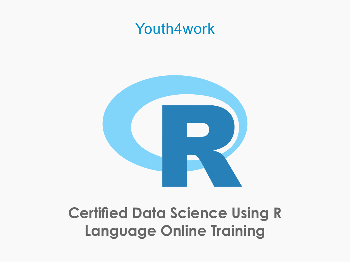 Certified Data Science using R Language Online Training