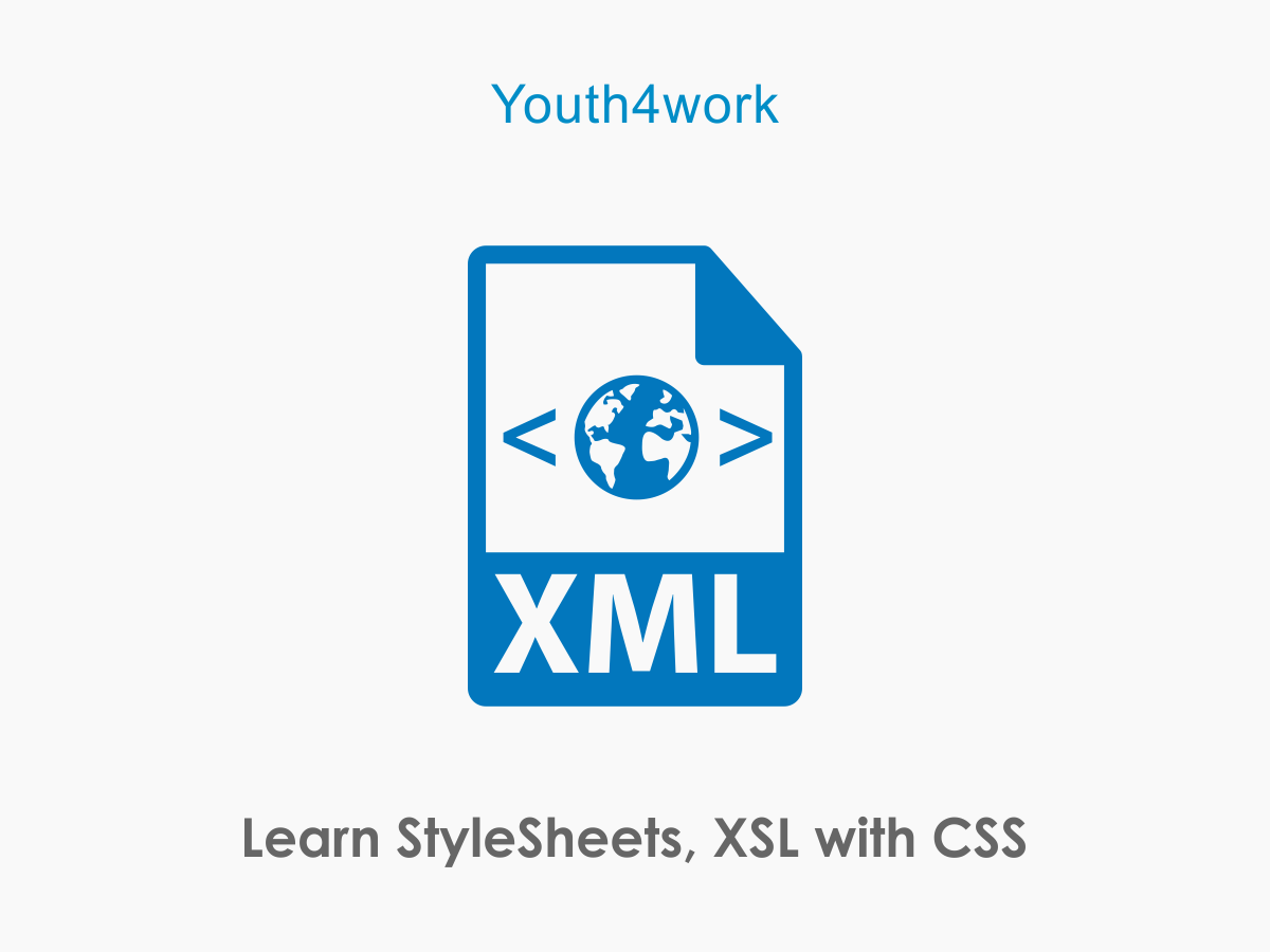 StyleSheets, XSL with CSS