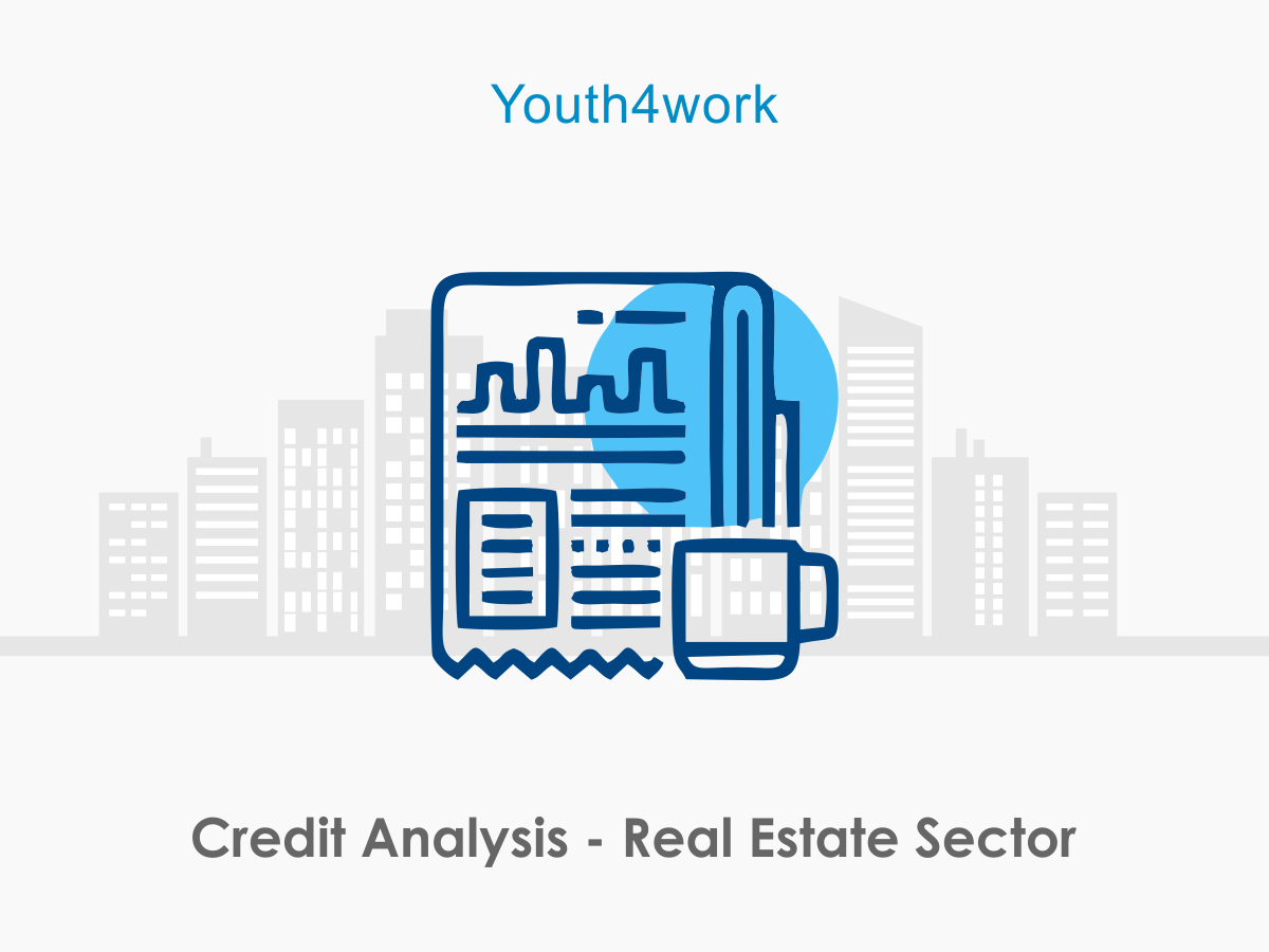 Credit Analysis Real Estate Sector