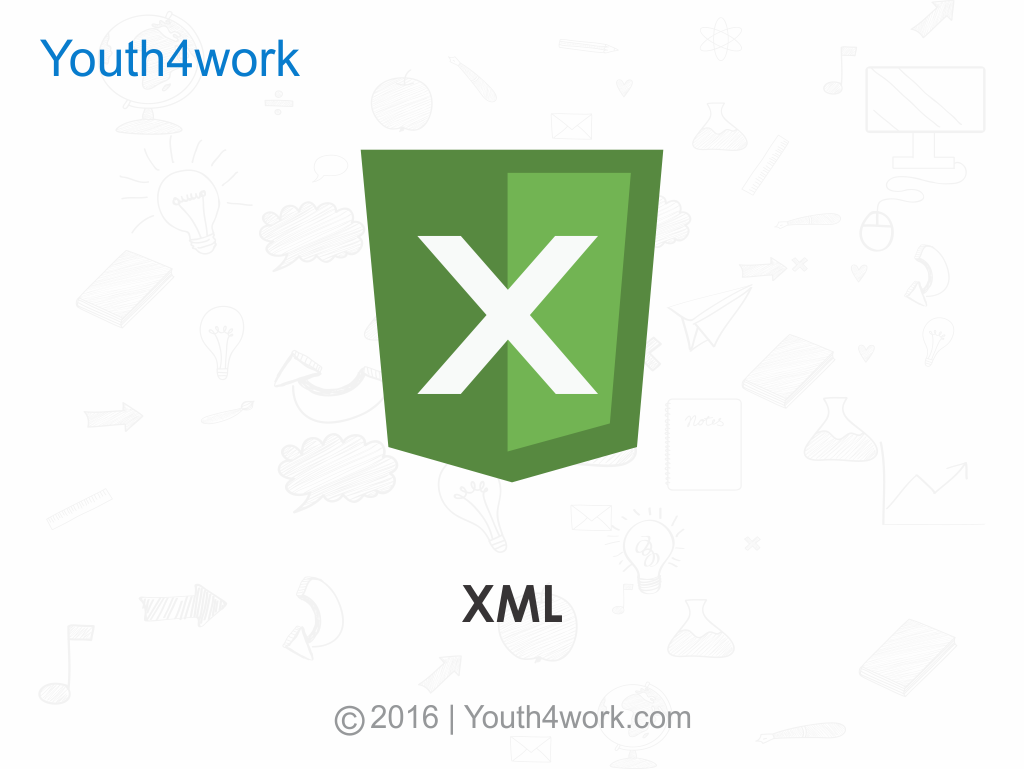 XML Online Training