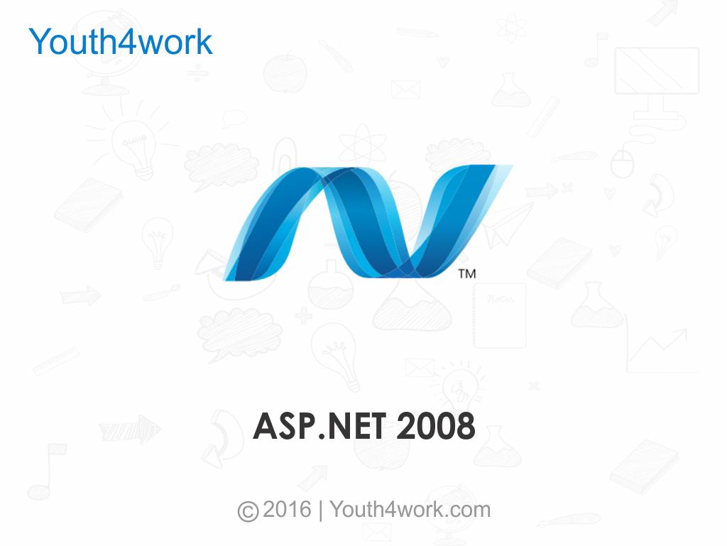 Learn ASP.NET 2008